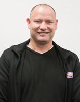 Dirk Schulte Außendienst
